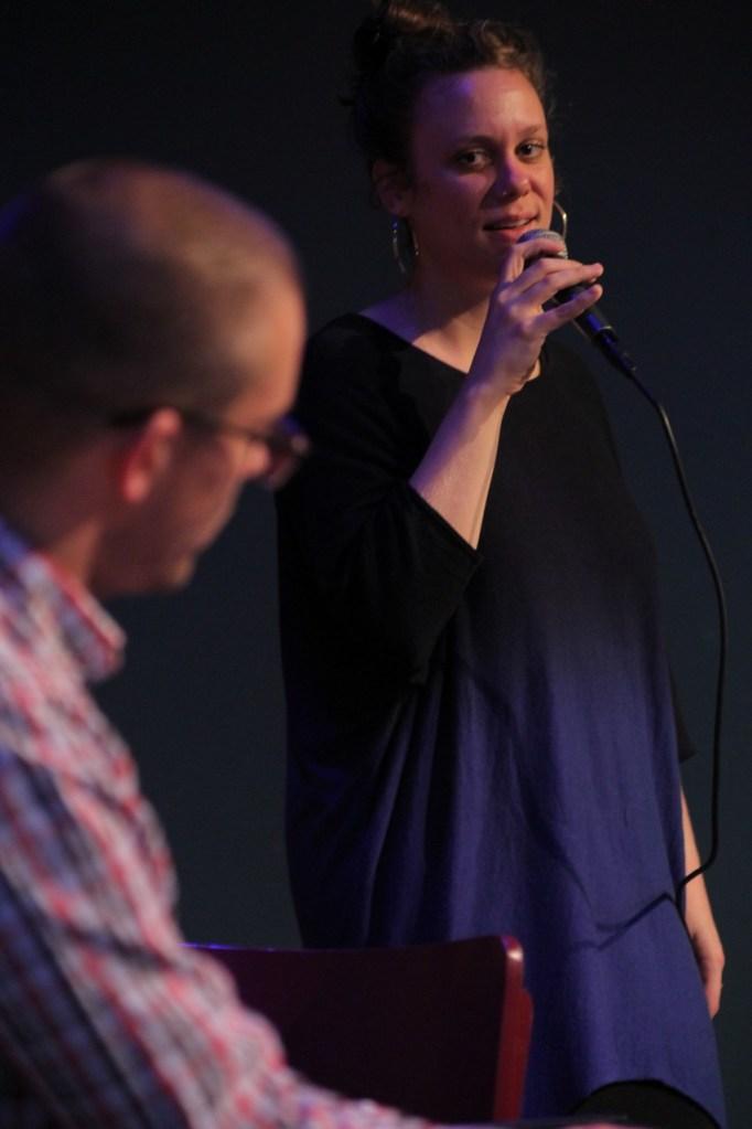 8.8.: Amanda Kapsch & Igor Zavatckii 3