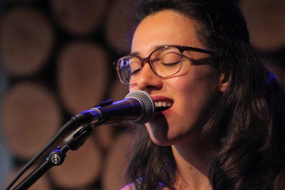 13.06. Sabeth Perez Quartett