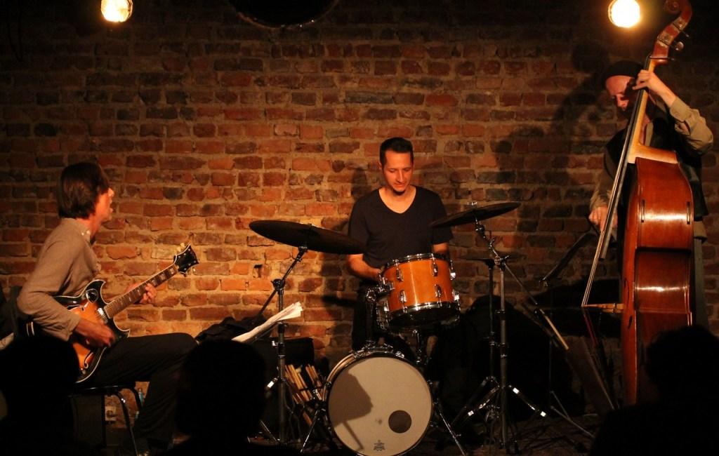 Fotos: Christof Söhngen Trio (10.07.2018)