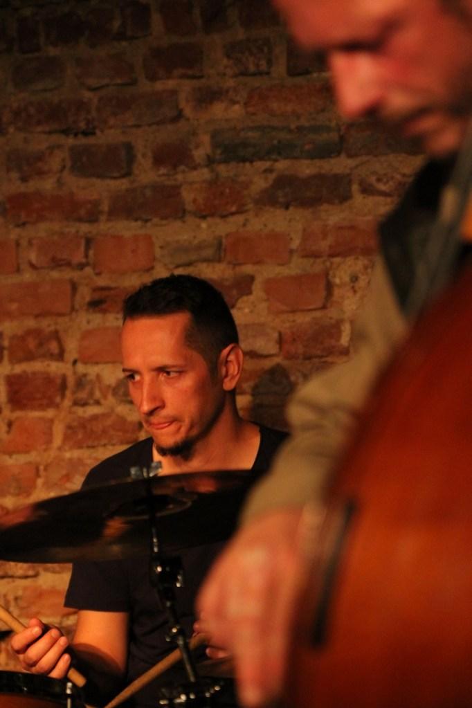 Fotos: Christof Söhngen Trio 7