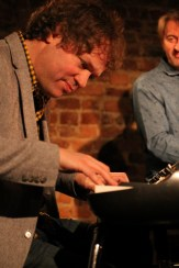 FOTOS: Clemens Orth Trio 2