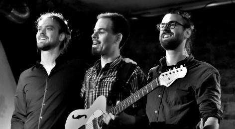 FOTOS: KAIROS - CD Release Konzert ( 11