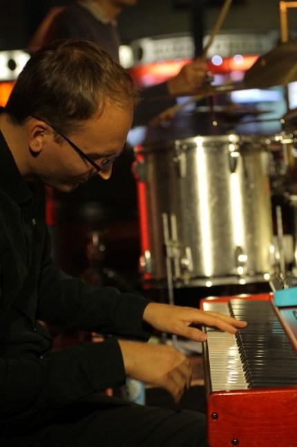 Fotos: Maik Krahl Quartett (11.10.2020) 10