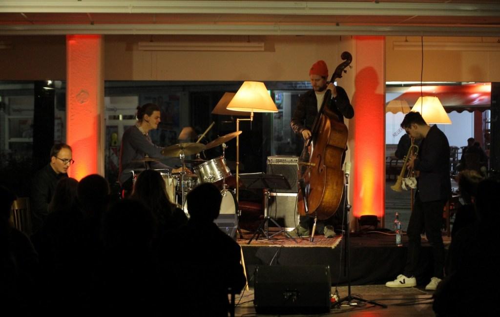 Fotos: Maik Krahl Quartett (11.10.2020)