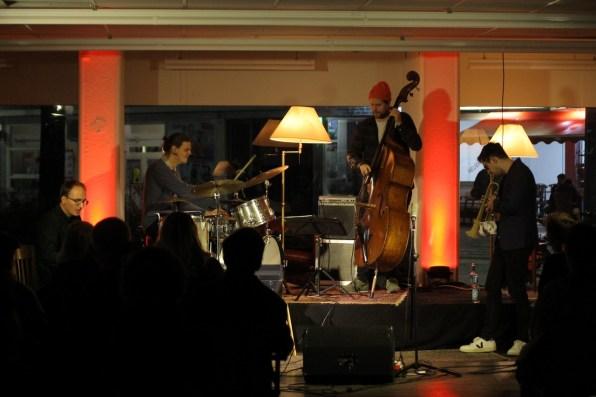 Fotos: Maik Krahl Quartett (11.10.2020) 2