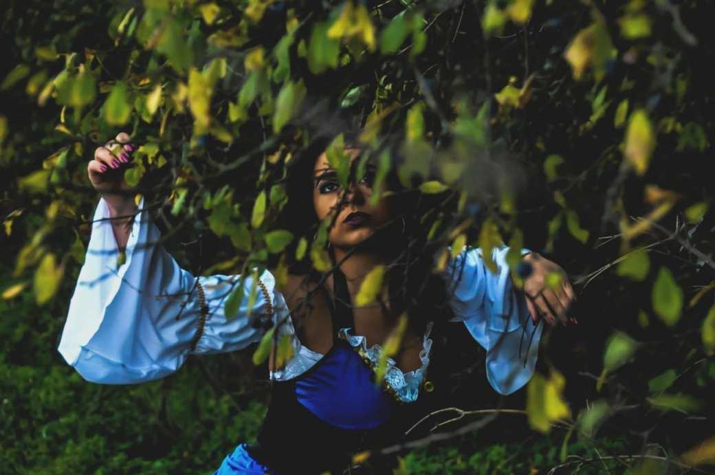 roxi rose fashion blog romania halloween costume esmeralda costume esmeralda makeup gypsy makeup gypsy cotume blog romania