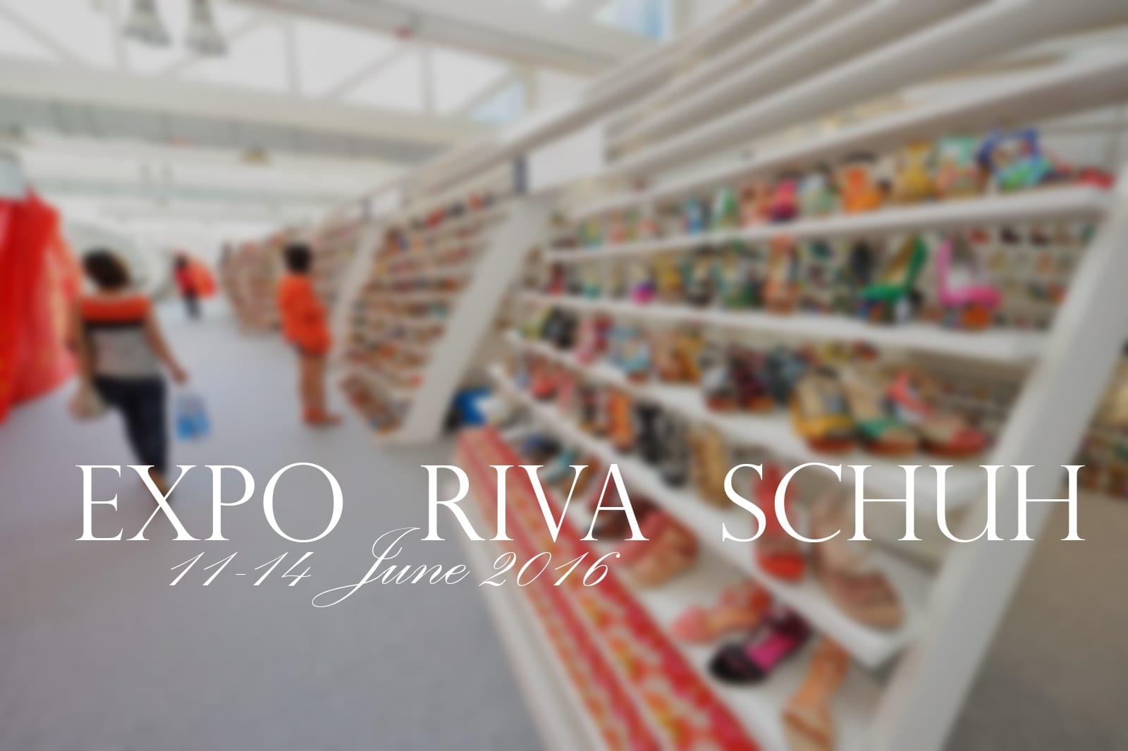 Expo Riva Schuh Italy