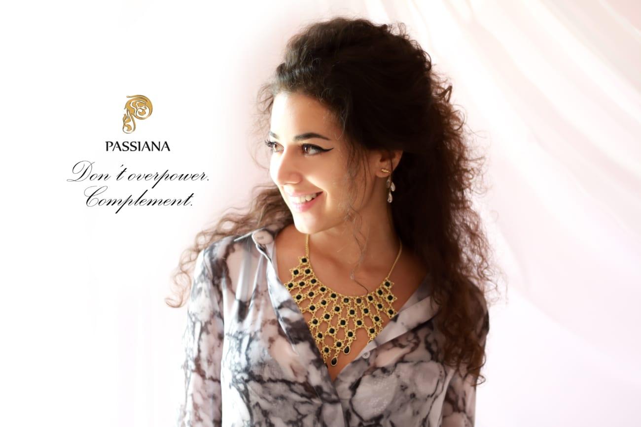 PASSIANA Jewelry
