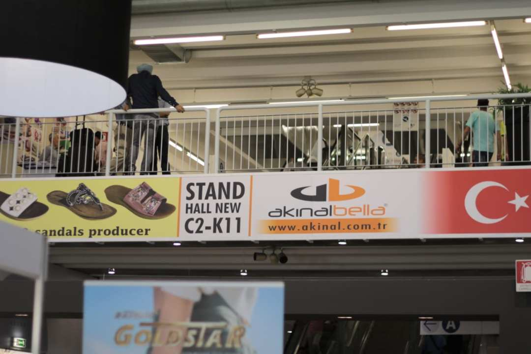 targ de pantofi expo riva schuh bloggers producatori pantofi scarpe fair congressi italia (8)
