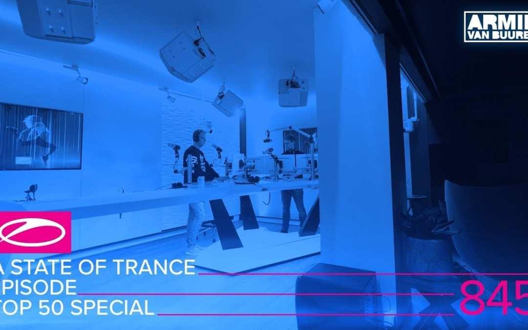 Top Trance '17