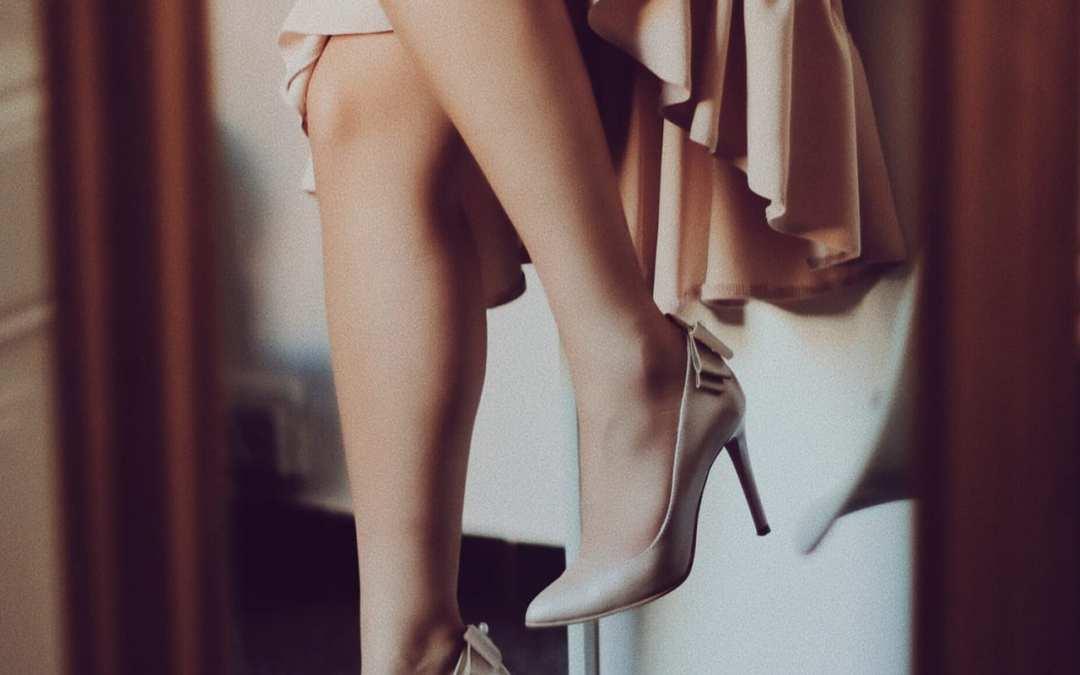 Despre mine și pantofii GIULIO