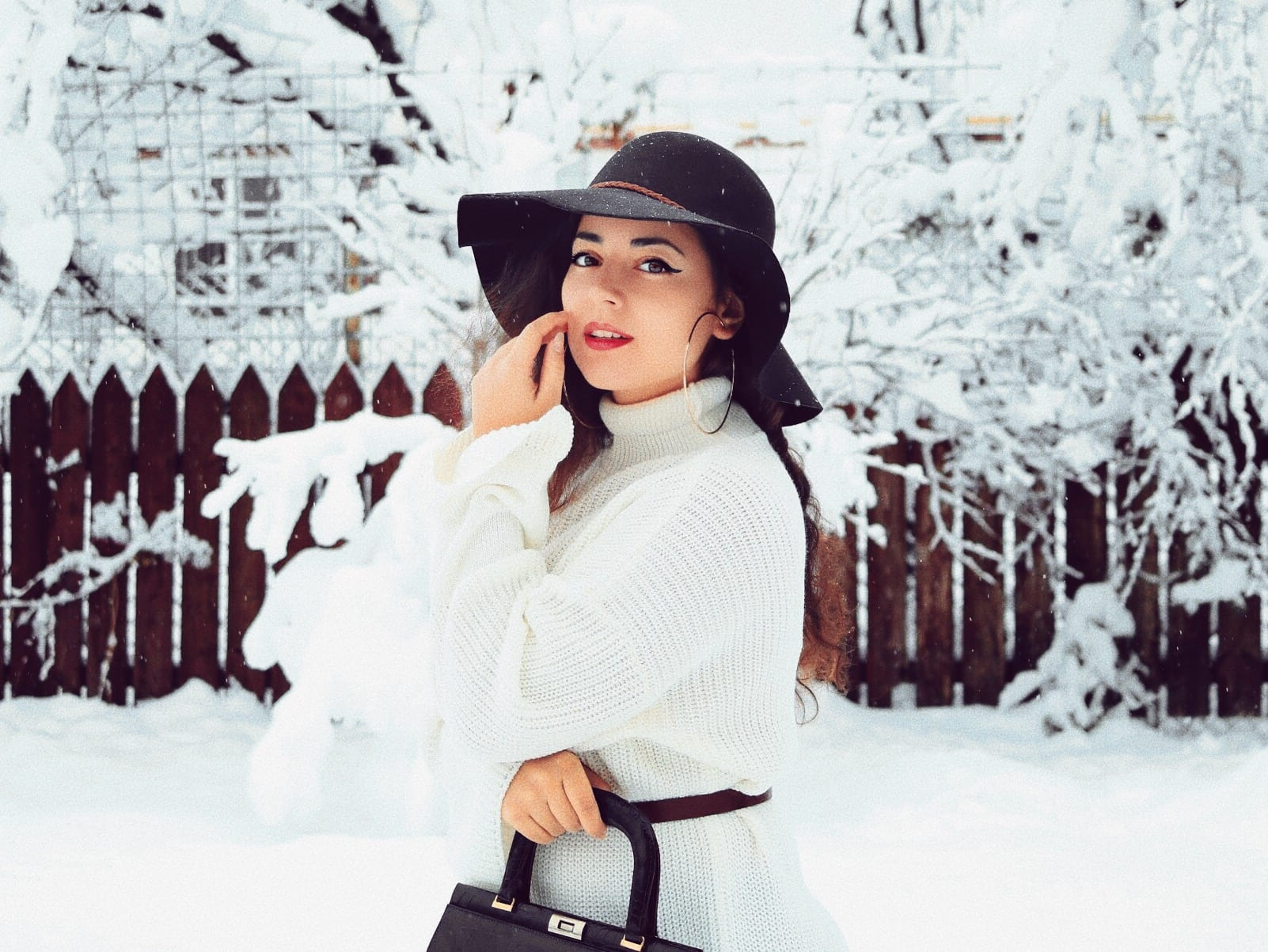 My top 4 fashion dresses for this winter