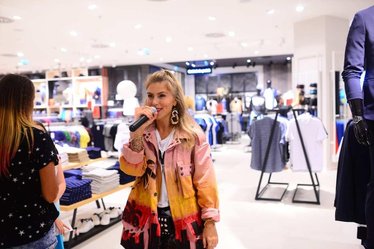 RESERVED timisoara shopping city magazin nou reducere cupon fashion blog roxi rose corina
