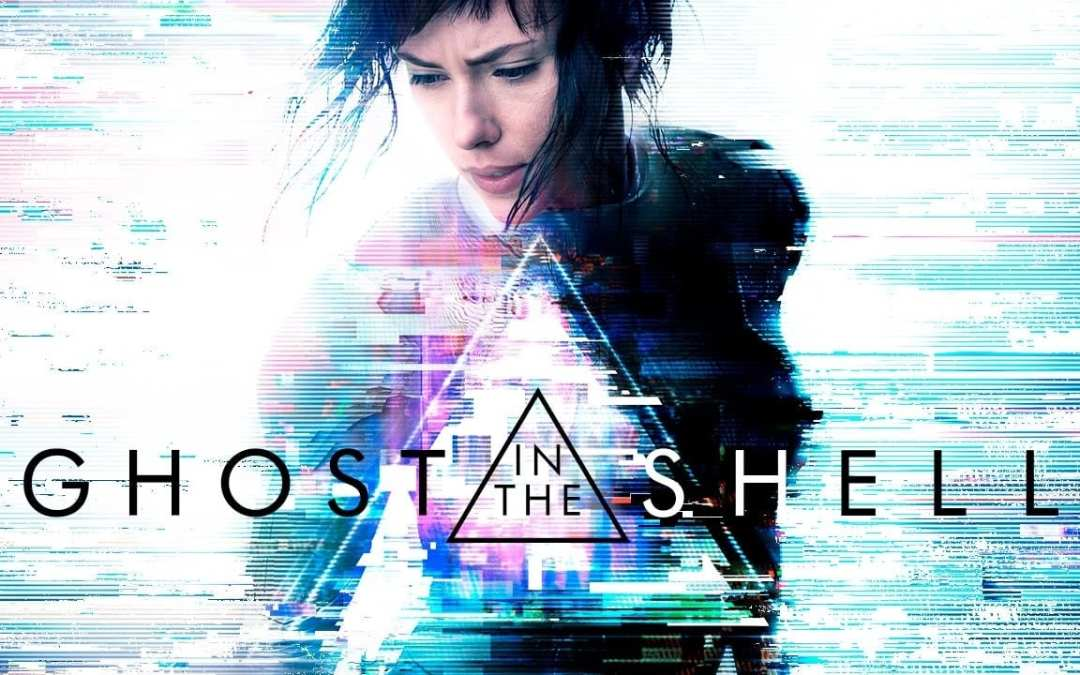 Ghost in the Shell – CinemaCity T IMAX