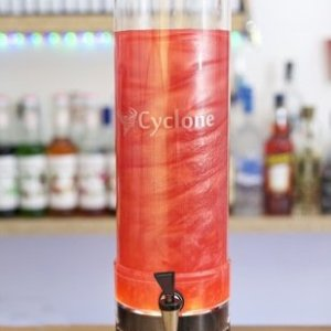 Cyclone Red