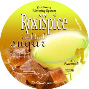 sugar dispenser crop