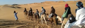 The Moroccan Energy Spaces @ Morocco
