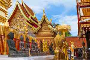 Chiang-Mai-Temples-Thailand