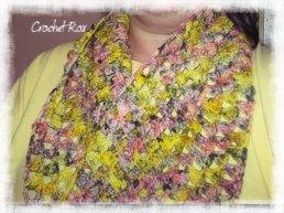by Crochet Rox