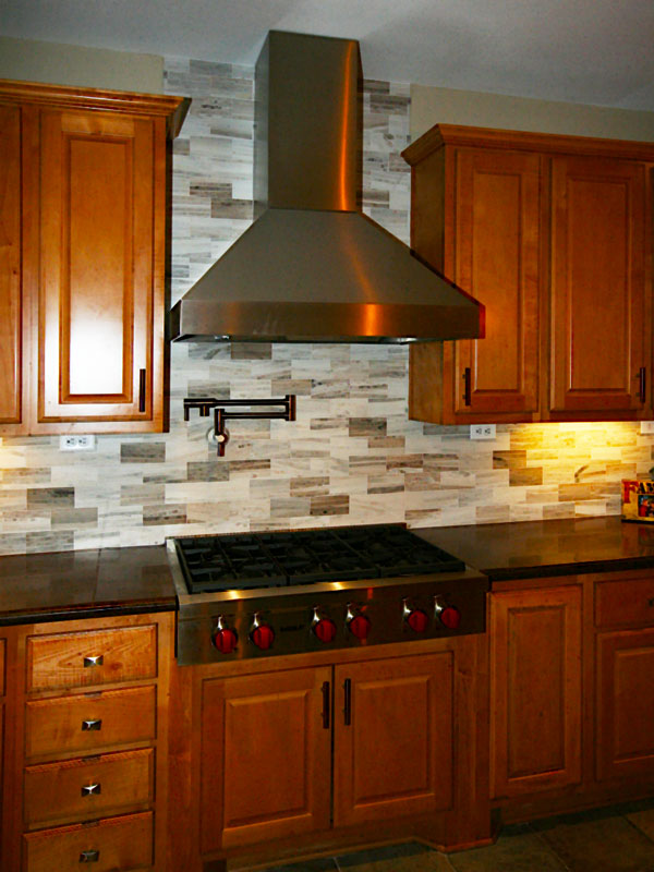 Vent A Hood Roxton Custom Home Remodeling