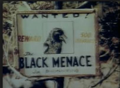 b menace