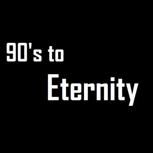 RoxyRocker 新專欄 - [90's to Eternity]