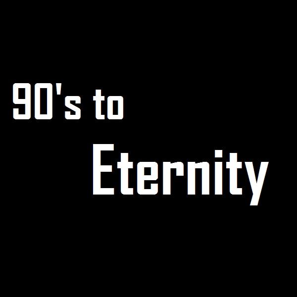 RoxyRocker 專欄 - [90's to Eternity]