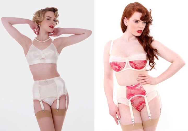 83756ba0bb8 21 Irresistible Websites For Vintage Style Lingerie - Roxy Vintage Style