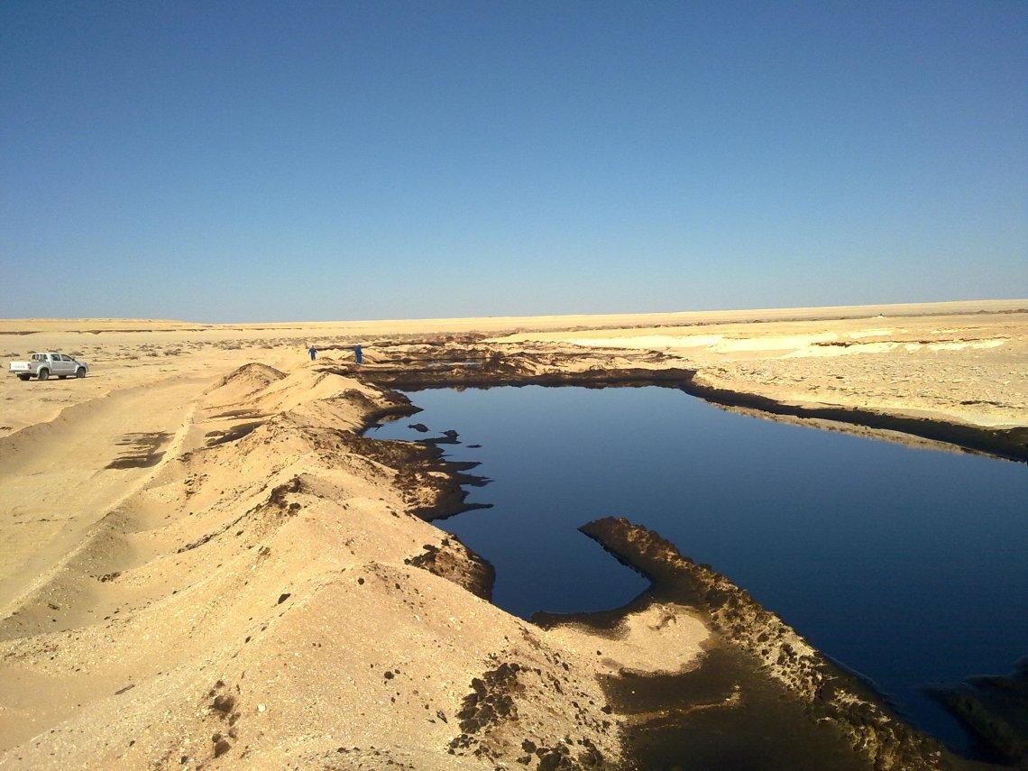 Libya Projects – Ro'ya Petro Services, Inc