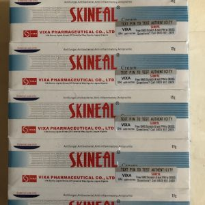 Skineal Anti-Bacterial Cream - royacshop.com
