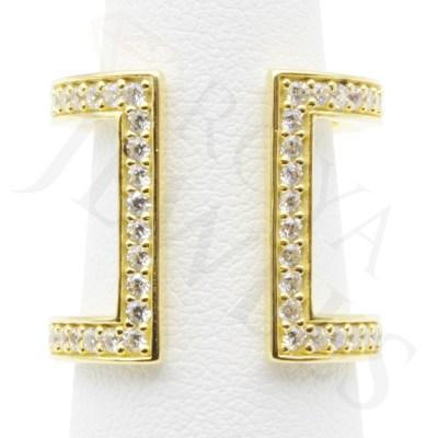 Gold Ring Roya Jewels