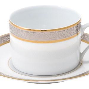 Paire tasse thé - Orléans