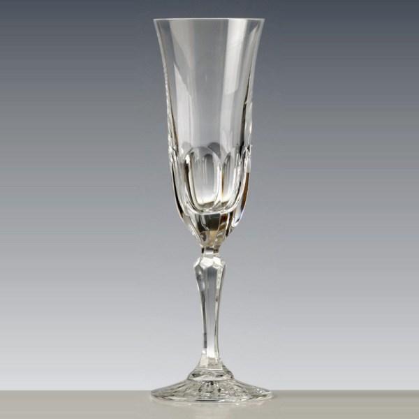 Flute à Champagne Liverpool - Cristal de Paris