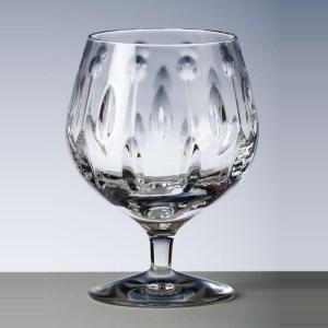 Verre à cognac Barcelone - Cristal de Paris