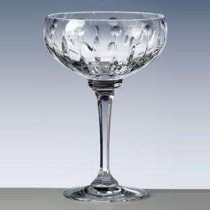 Coupe à champagne Barcelone - Cristal de Paris
