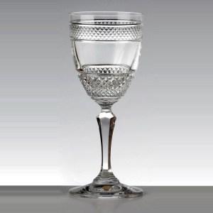 Verre à vin blanc Séville - Cristal de Paris