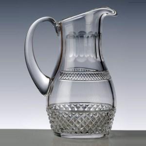 Carafe Broc Séville 15 - Cristal de Paris