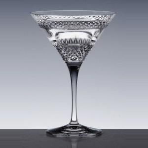 Verre à cocktail Séville - Cristal de Paris