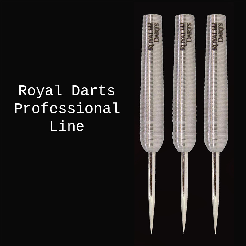 Royal Darts Professional Line
