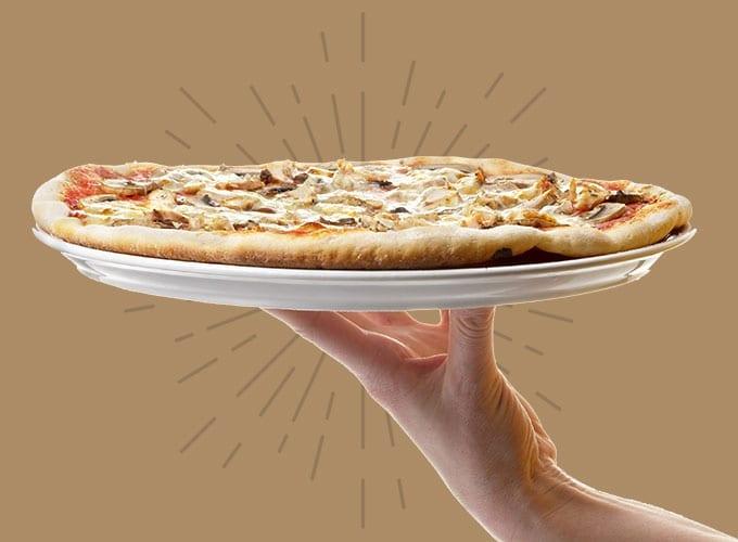 Les meilleures pizzas du monde