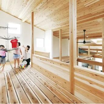 モデルパートトゥー 山科 空キレイズムの家