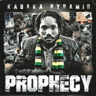 Prophecy - Kabaka Pyramid