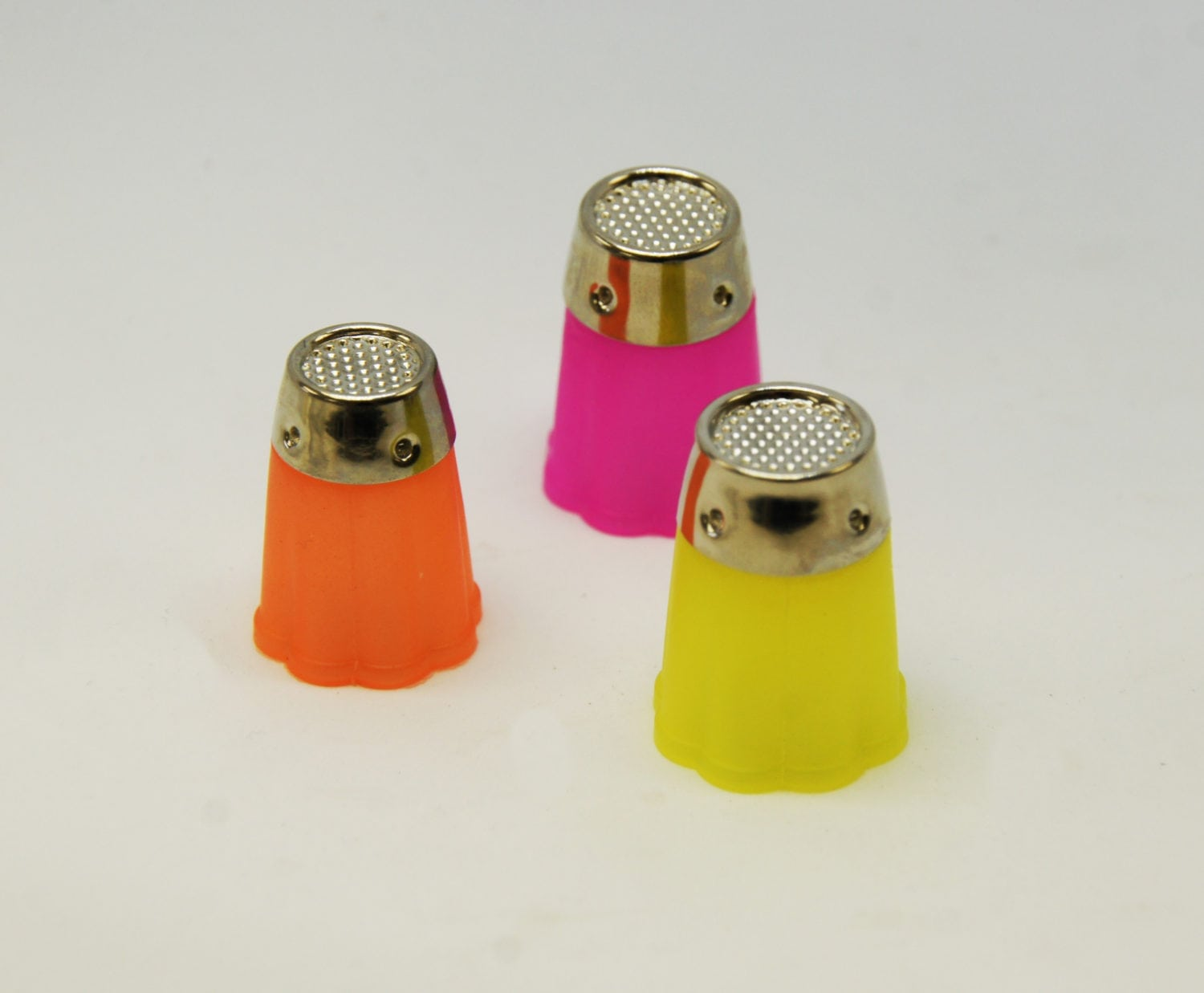 Large Protect Grip Thimble By Clover