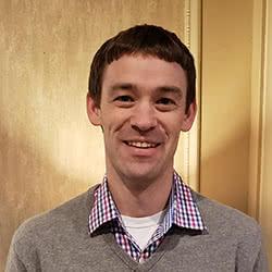 Eric Asbury
