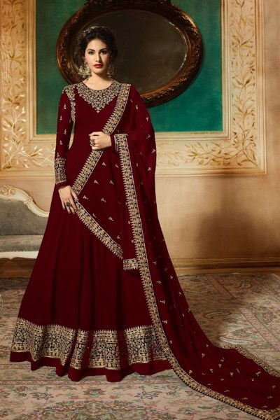 dbf04e9002 New Collections | Salwar Suits | Anarkali suits | Cotton Sarees