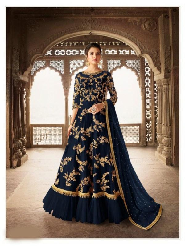 ravishing-navy-blue-color-heavy-net-with-cording-work-wedding-anarkali-suit