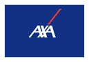 image logo of AXA under our clients website of royal Arabian