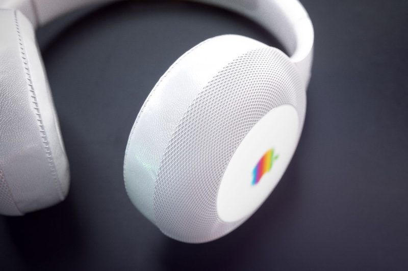Apple's new headphones leak will blow your mind