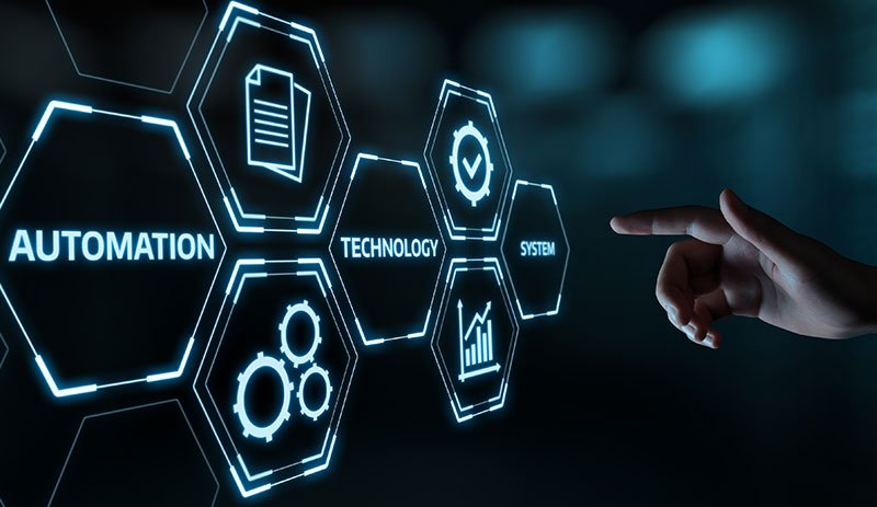 business automation for small businesses