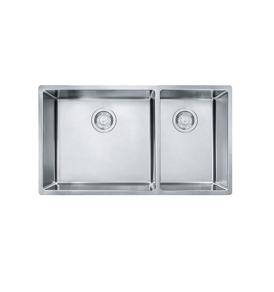 cux160 ca undermount stainless steel sink